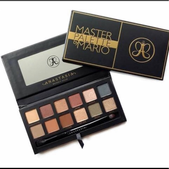 Anastasia Beverly Hills Other - Limited Edition Palette by Mario (NEW/UNUSED)